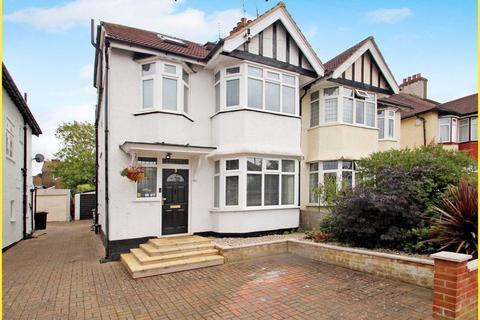 4 bedroom semi-detached house for sale - Manor Road, West Wickham