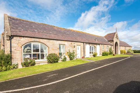 3 bedroom detached house for sale - The Steading, East Allerdean, Northumberland