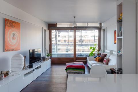 Studio to rent - Frobisher Crescent Barbican EC2