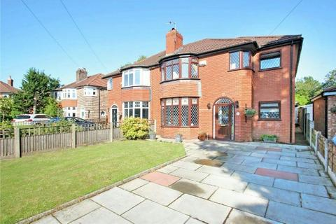 4 bedroom semi-detached house for sale - Roselands Avenue, Sale