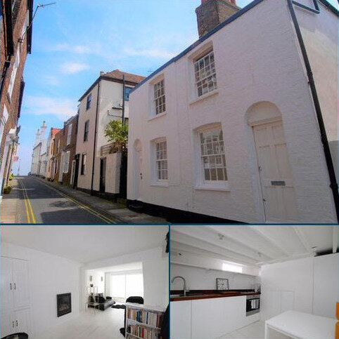 1 bedroom terraced house for sale - Deal Conservation Area