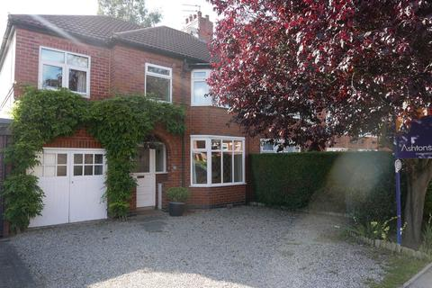 4 bedroom semi-detached house to rent - White House Rise, Tadcaster Road,