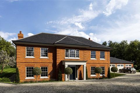 5 bedroom detached house for sale - Rectory Road, Taplow, Buckinghamshire, SL6