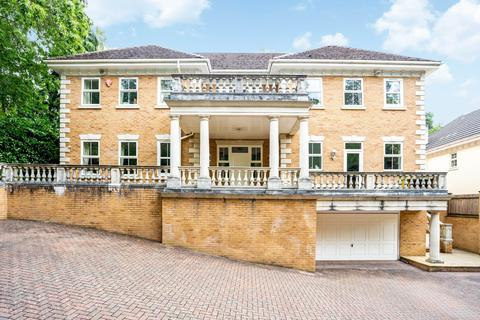 5 bedroom detached house to rent - Jersey Place, Ascot, Berkshire