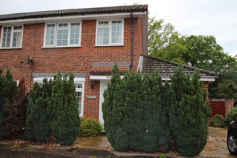 3 bedroom semi-detached house to rent - Twining Road, Colchester, CO3 9XG