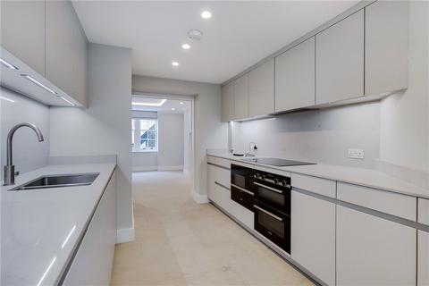4 bedroom house to rent - Dorset Street, Marylebone, London, W1U