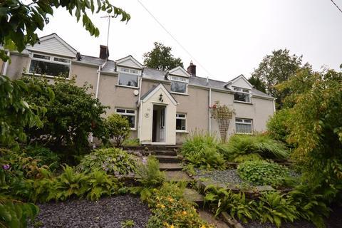4 bedroom semi-detached house for sale - Cherry Tree Cottage, 32 Park Road, Aberkenfig, Bridgend, CF32 9AR