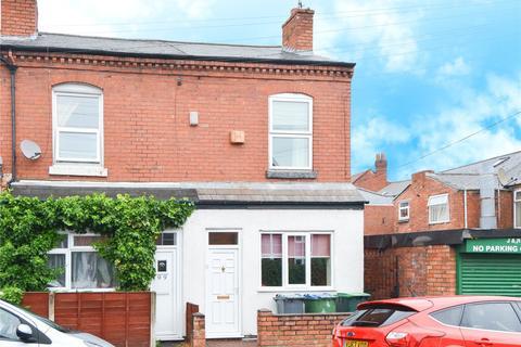 2 bedroom end of terrace house for sale - Ethel Street, Bearwood, West Midlands, B67