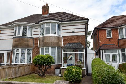 2 bedroom semi-detached house for sale - Woolacombe Lodge Road, Selly Oak, Birmingham, B29