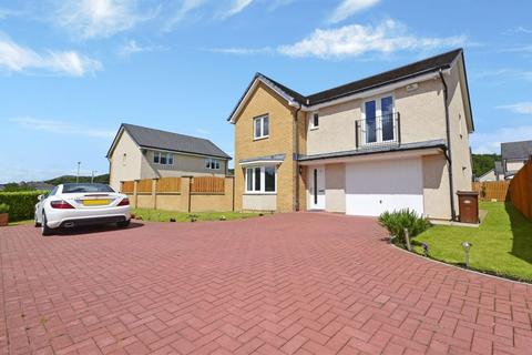 4 bedroom detached house for sale - Papstone Place, Kilsyth
