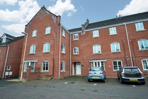 2 bedroom apartment for sale - Medley Court, Exeter