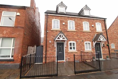 3 bedroom semi-detached house for sale - Brownhills Road, Walsall Wood