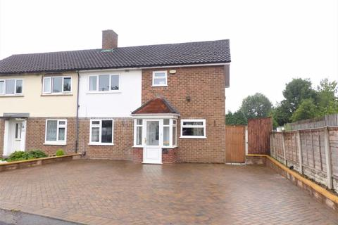 3 bedroom semi-detached house for sale - Wyatt Road, Sutton Coldfield