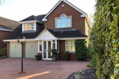 4 bedroom detached house for sale - Hollyoak Road, Streetly