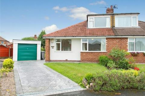 2 bedroom semi-detached bungalow for sale - Bloomsbury Grove, Timperley