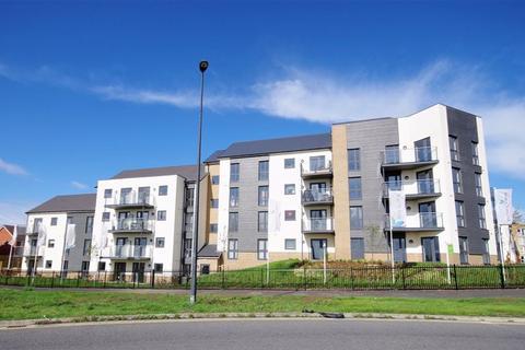 2 bedroom retirement property for sale - Hamilton House, Charlton Boulevard, Charlton Hayes, Bristol
