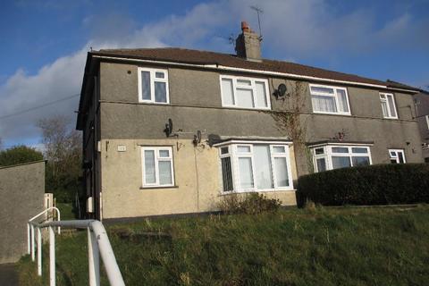 1 bedroom flat to rent - Taunton Avenue, Whitleigh, Plymouth, Devon, PL5 4HT