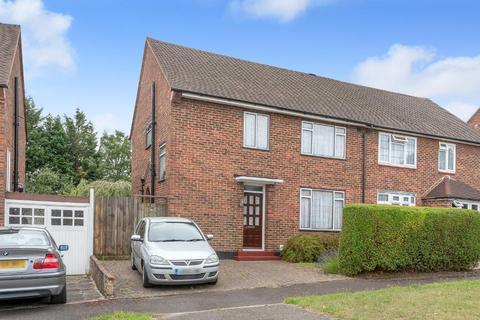 3 bedroom semi-detached house for sale - Ravensbury Road, St Pauls Cray, Orpington, Kent, BR5 2NP