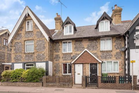 3 bedroom terraced house for sale - High Street, Green Street Green, Orpington, Kent, BR6 6BJ