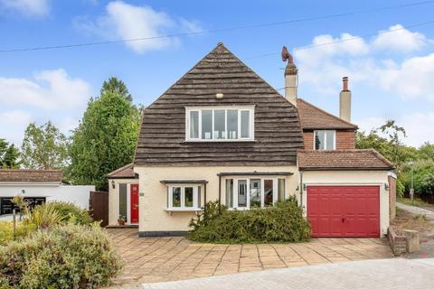 4 bedroom detached house for sale - Felstead Road, Orpington, Kent, BR6 9AH