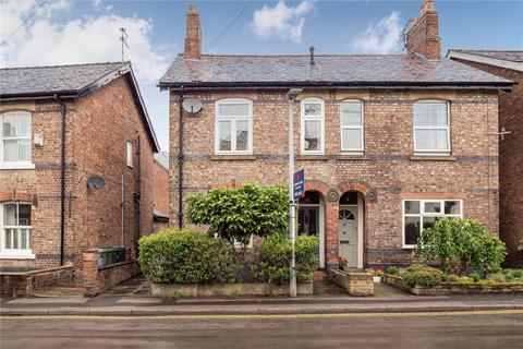 3 bedroom semi-detached house for sale - Chorley Hall Lane, Alderley Edge, Cheshire, SK9