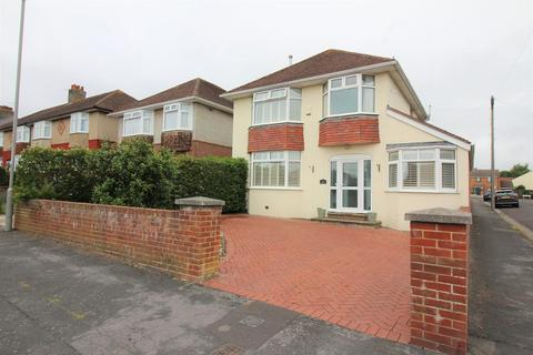 3 bedroom detached house for sale - Monmouth Avenue, Weymouth, Dorset, DT3 5JP
