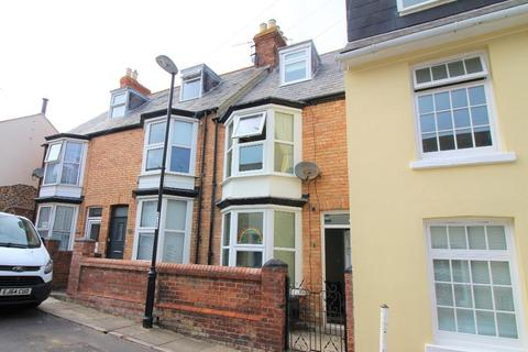 2 bedroom terraced house for sale - Franchise Street, Weymouth, Dorset, DT4 8JS