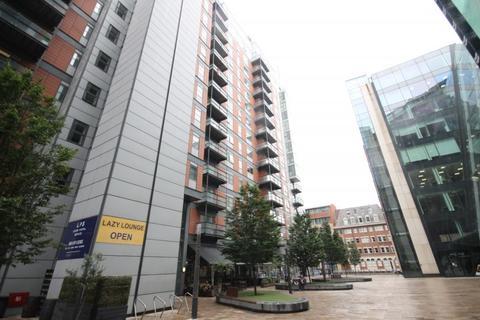 1 bedroom apartment to rent - West Point, Wellington Street , Leeds, LS1 4JL