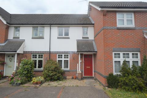 2 bedroom terraced house to rent - Wilks Farm Drive, Sprowston, Norwich