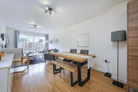 1 bedroom flat for sale - William Whiffin Square, London E3