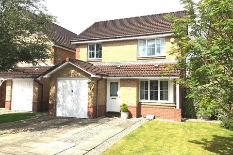 3 bedroom detached villa for sale - Whiteford Road, Stepps, G33 6GB