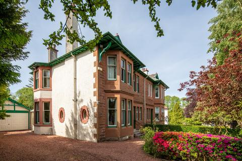 4 bedroom semi-detached villa for sale - Milverton Road, Lower Whitecraigs, G46 7JN