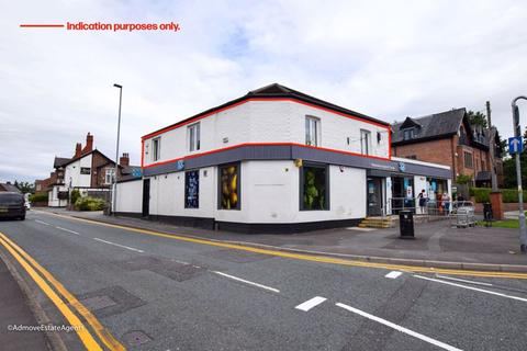 Property to rent - Booths Hill Road, Lymm, WA13