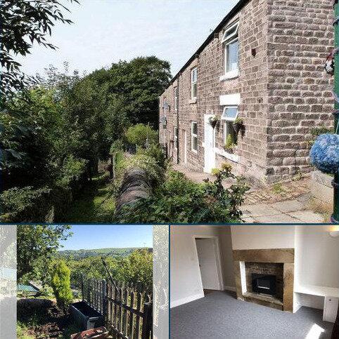 2 bedroom property to rent - Bank Gate, Broadbottom, Hyde, SK14