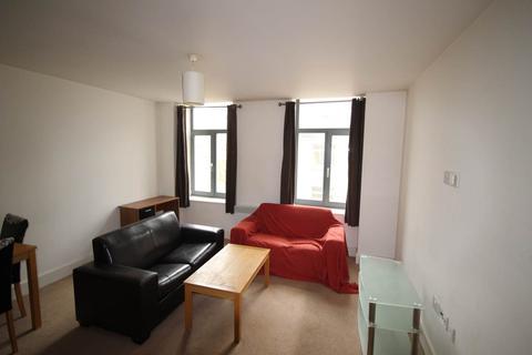 2 bedroom flat to rent - Woolston WareHouse, Grattan Road,