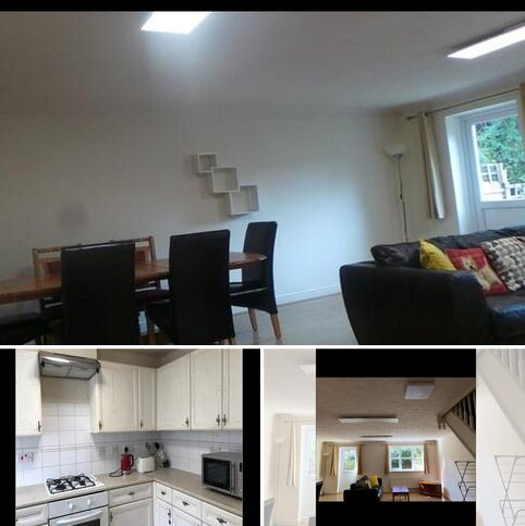3 bedroom terraced house to rent - Basevi Way, Greenwich SE8