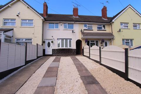 3 bedroom terraced house for sale - Anson Road, Walsall