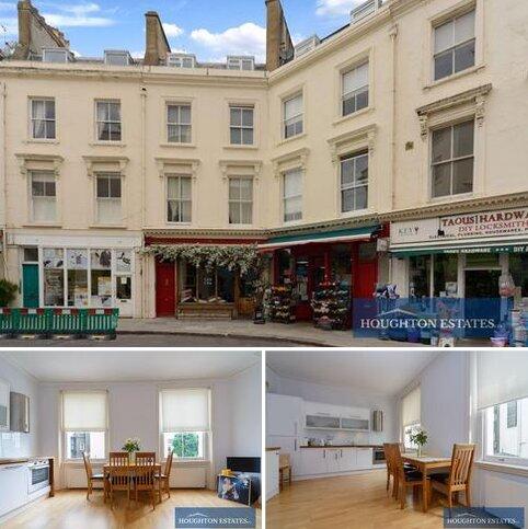 1 bedroom flat to rent - Formosa Street Little Venice London W9
