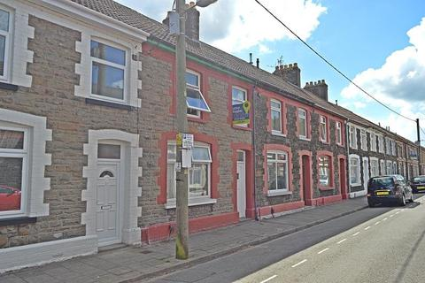 4 bedroom terraced house to rent - Meadow Street, Treforest, Pontypridd