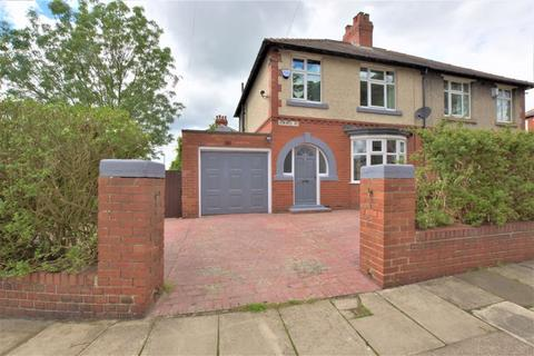 3 bedroom semi-detached house to rent - Denewell Avenue, Newcastle Upon Tyne