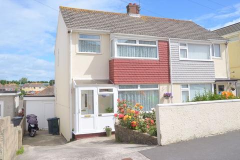 3 bedroom semi-detached house for sale - Wishings Road, Brixham