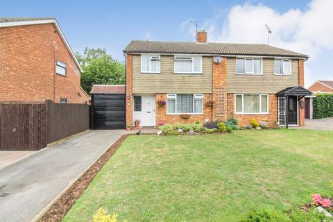 3 bedroom semi-detached house for sale - Ereswell Road, Luton