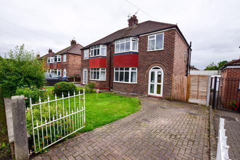 3 bedroom semi-detached house for sale - Woodhouse Lane East, Altrincham