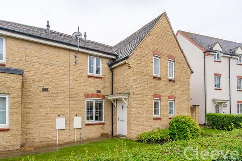 2 bedroom end of terrace house for sale - Greenacre Way, Bishops Cleeve