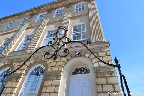 3 bedroom maisonette for sale - Great Pulteney Street, Bath