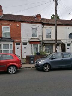 3 bedroom terraced house to rent - Winnie Road, Birmingham, B29 - Three bed terraced