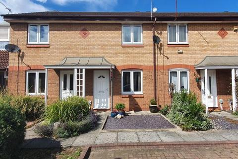2 bedroom terraced house for sale - Sandale Court, Lowdale Close, Hull