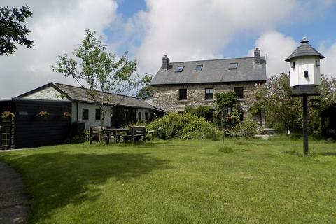 23 bedroom detached house for sale - Tanygroes, Cardigan
