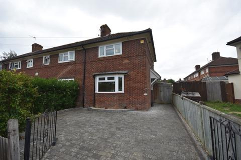 2 bedroom semi-detached house to rent - Buckler Road, Oxford
