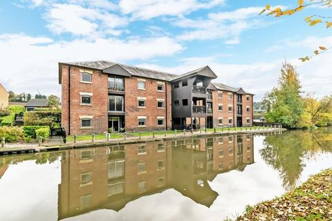 1 bedroom apartment to rent - Brindley Wharf, Waterfront, Preston on the Hill